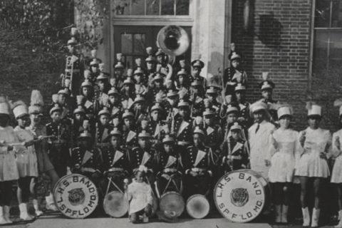 historic black and white photo of lincoln lederer